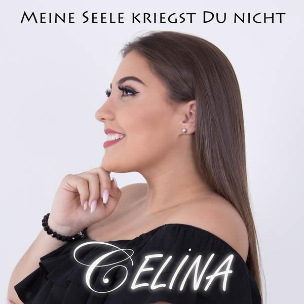 CELINA - Meine Seele Kriegst Du Nicht (Fiesta/KNM)