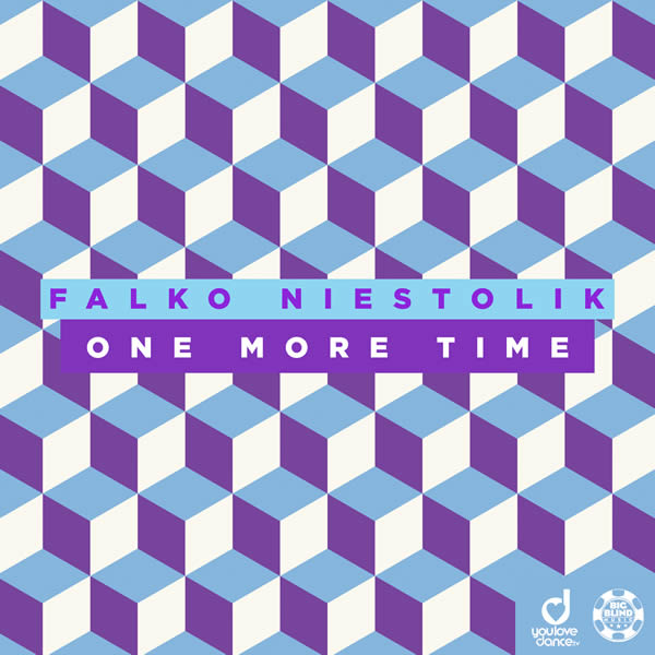 FALKO NIESTOLIK - One More Time (Big Blind/Planet Punk/KNM)