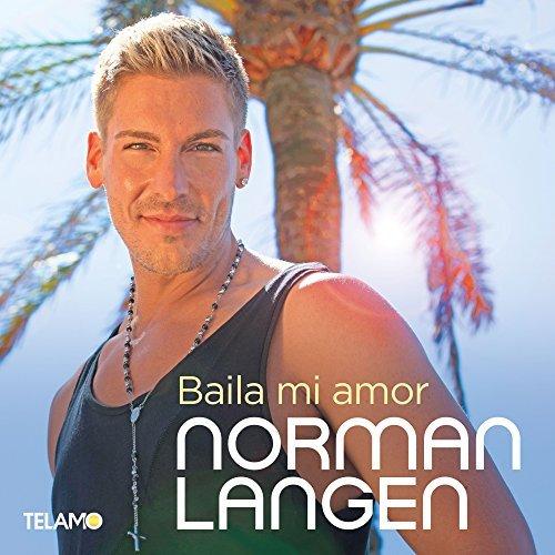 NORMAN LANGEN - Baila Mi Amor (Telamo/Warner)