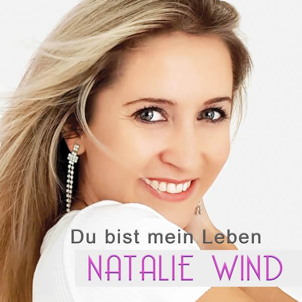 NATALIE WIND - Du Bist Mein Leben (Meda Musik)
