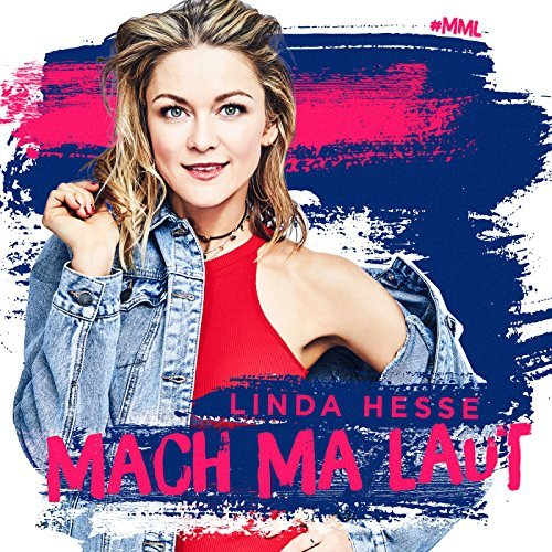 LINDA HESSE - Mach Ma Laut (Airplay Songs)