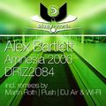ALEX BARTLETT - Amnesia 2006 (Drizzly/DMD)