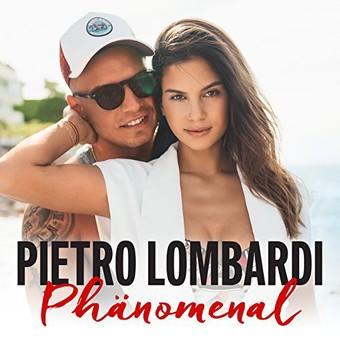 PIETRO LOMBARDI - Phänomenal (Polydor/Island/Universal/UV)