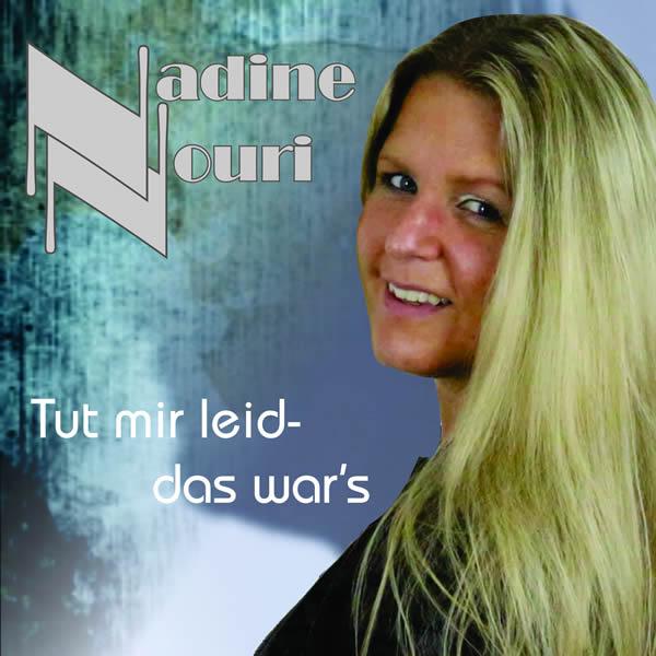 NADINE NOURI - Tut Mir Leid - Das War's (Fiesta/KNM)