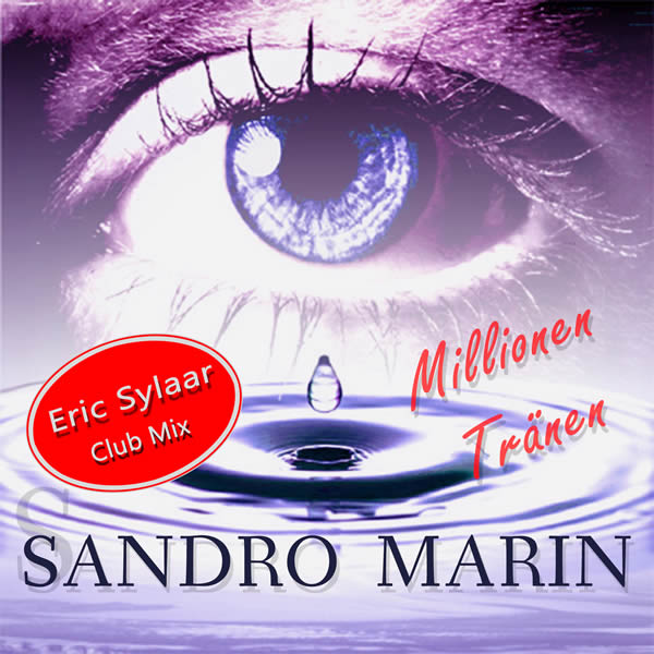 SANDRO MARIN - Millionen Tränen (Fiesta/KNM)