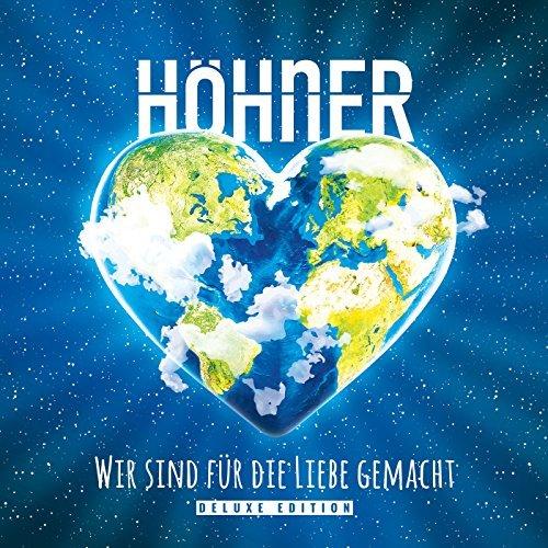 HÖHNER - Wir Halten Die Welt An (Remix) (Universal/UV)