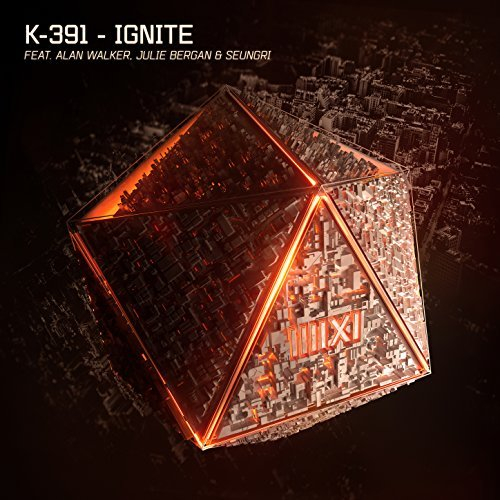 K-391 FEAT. ALAN WALKER, JULIE BERGAN, SEUNGRI - Ignite (MER Musikk/Liquid Spirit)