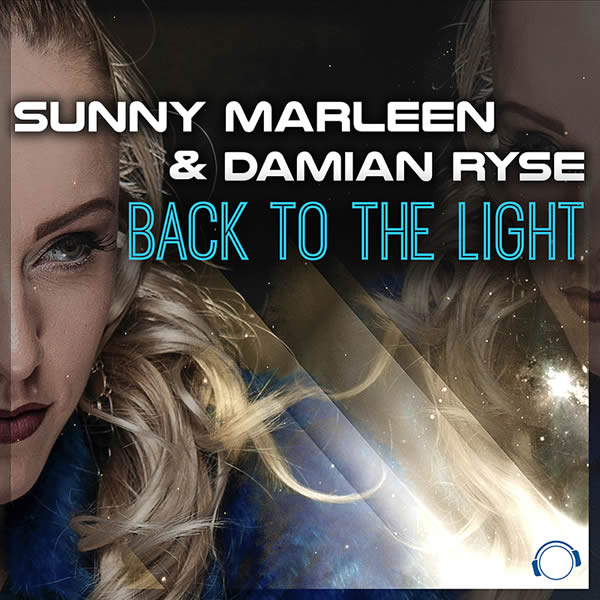 SUNNY MARLEEN & DAMIAN RYSE - Back To The Light (Mental Madness/KNM)