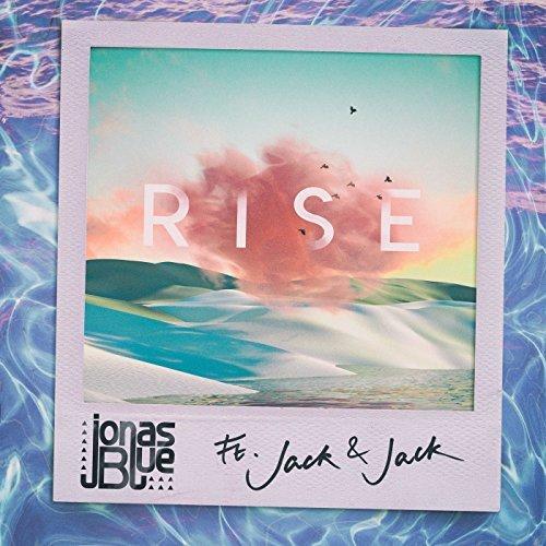 JONAS BLUE FEAT. JACK & JACK - Rise (Virgin/EMI/Universal/UV)
