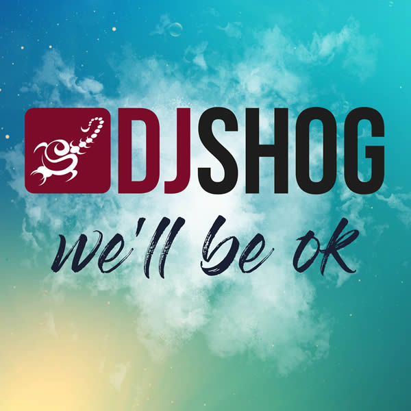 DJ SHOG - We'll Be Ok (7th Sense/Nitron/Sony)