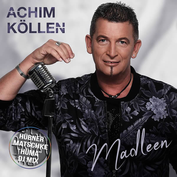 ACHIM KÖLLEN - Madleen (Fiesta/KNM)
