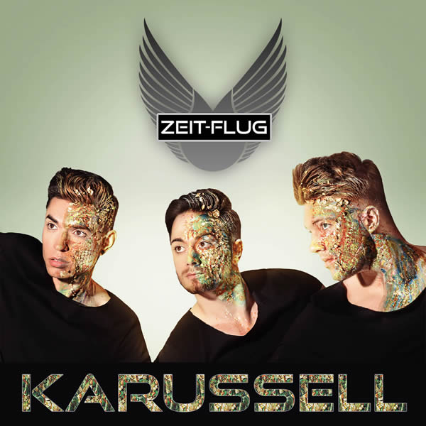 ZEIT-FLUG - Karussell (Inspirit Music Production/Believe)