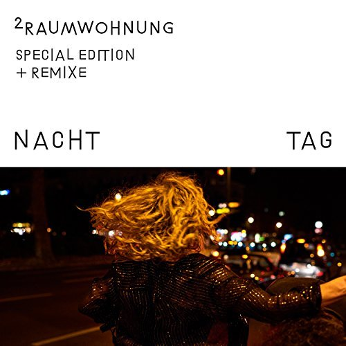 2RAUMWOHNUNG - Ich Bin Die Bass Drum (Jan Oberländer Remix) (It Sounds/Rough Trade)