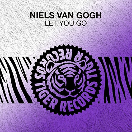 NIELS VAN GOGH - Let You Go (Tiger/Kontor/KNM)
