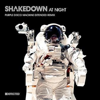 SHAKEDOWN - At Night (Purple Disco Machine Remix) (Panorama/Defected/ADA)