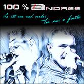 100% ANDREE - Es Ist Aus Und Vorbei (Tra Noi E Finita) (Fiesta/KNM)