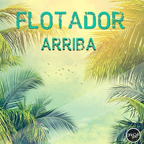 FLOTADOR - Arriba (Groove Gold/KNM)