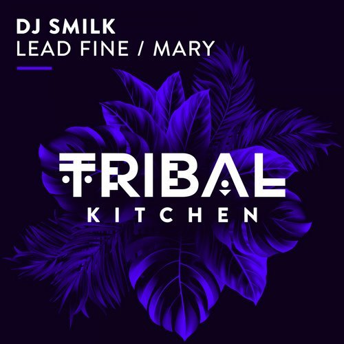 DJ SMILK - Lead Fine / Mary (Tribal Kitchen)