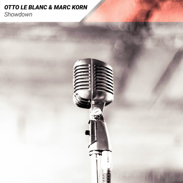 OTTO LE BLANC & MARC KORN - Showdown (C 47/A 45/KNM)