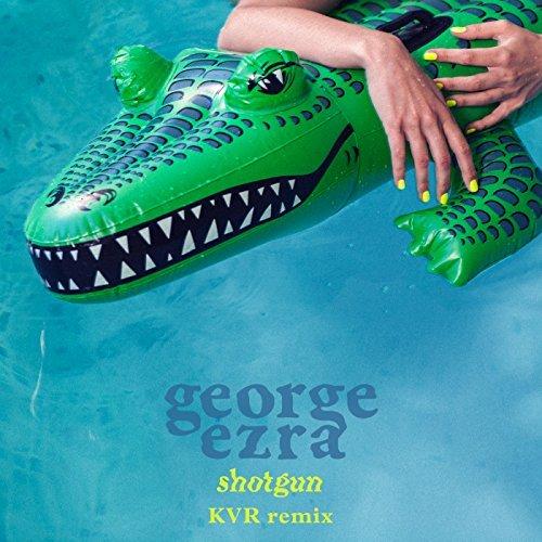 GEORGE EZRA  - Shotgun (Columbia/Sony)