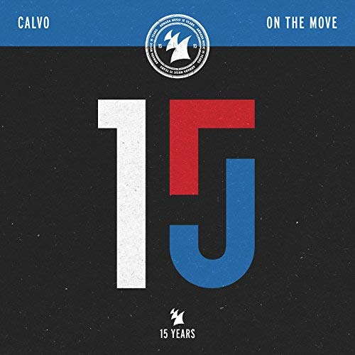 CALVO - On The Move (Armada/Kontor/KNM)