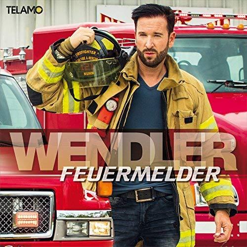 MICHAEL WENDLER - Feuermelder (Telamo/Warner)