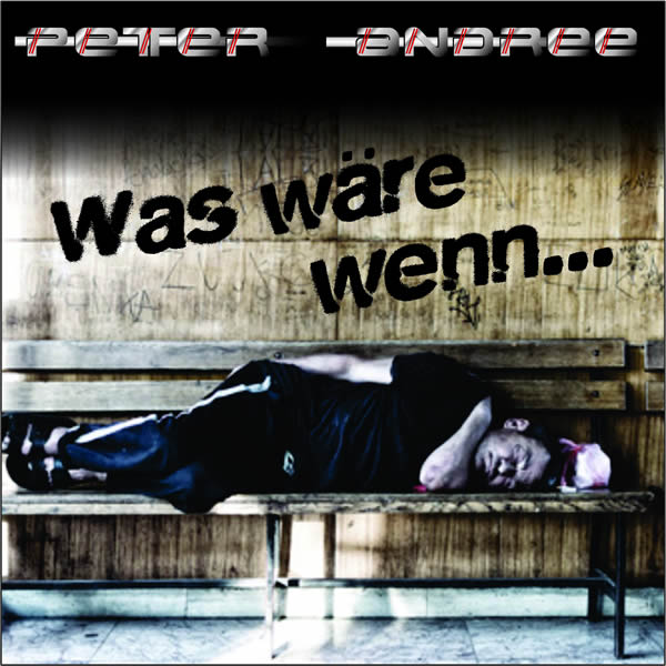 PETER ANDREE - Was Wäre Wenn (Fiesta/KNM)