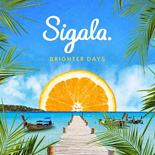 SIGALA & FUSE ODG & SEAN PAUL FEAT. KENT JONES - Feels Like Home (Ministry Of Sound/B1/Sony)