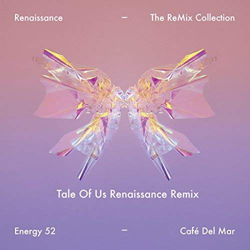 ENERGY 52 - Cafe Del Mar (Tale Of Us Renaissance Remix) (Renaissance/Above Board)