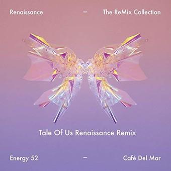 ENERGY 52 - Cafe Del Mar (Tale Of Us Renaissance Remix) (Renaissance/Above Board)