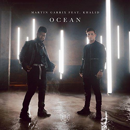 MARTIN GARRIX FEAT. KHALID - Ocean (STMPD/Epic Amsterdam/B1/Sony)