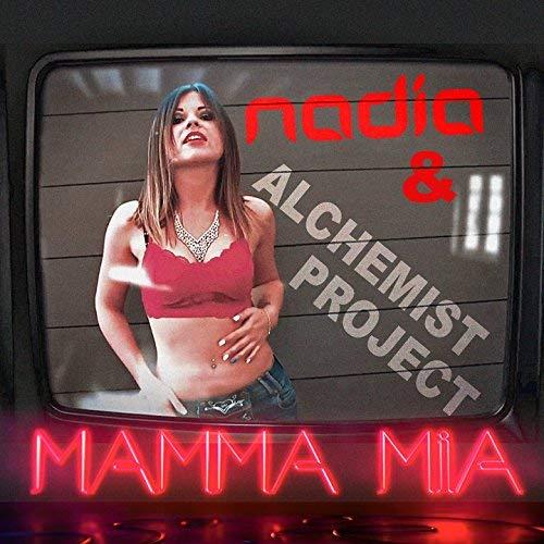 NADIA & ALCHEMIST PROJECT - Mamma Mia (Xwavez)
