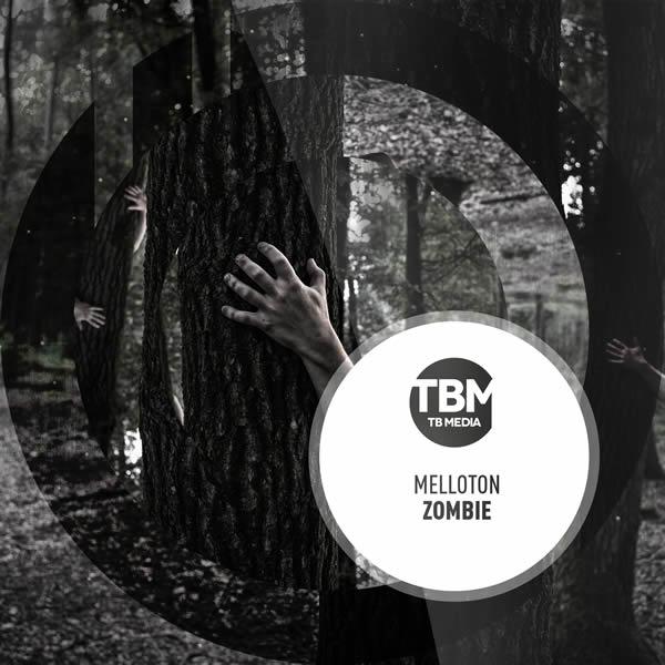 MELLOTON FEAT. LAURA LUPPINO - Zombie 2k18 (Tb Media/KNM)