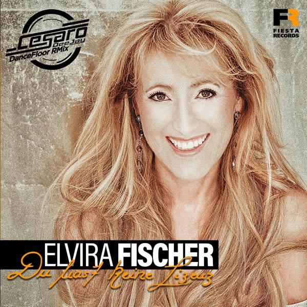 ELVIRA FISCHER - Du Hast Keine Lizenz (Fiesta/KNM)