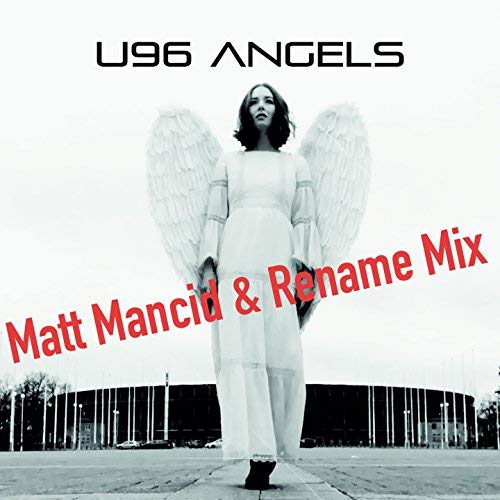 U96 FEAT. TERRI B! - Angels (UNLTD)