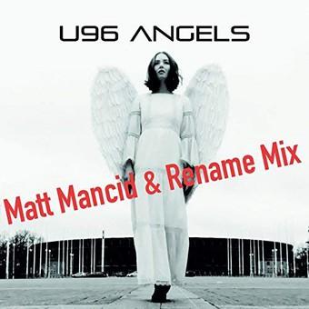 U96 FEAT. TERRI B! - Angels (UNLTD)