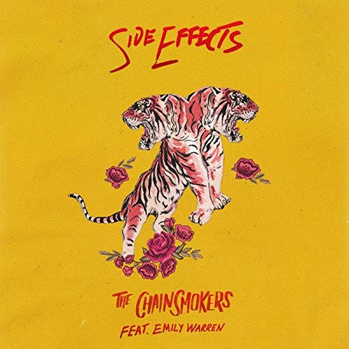 THE CHAINSMOKERS FEAT. EMILY WARREN - Side Effects (Disputator/Columbia/Sony)