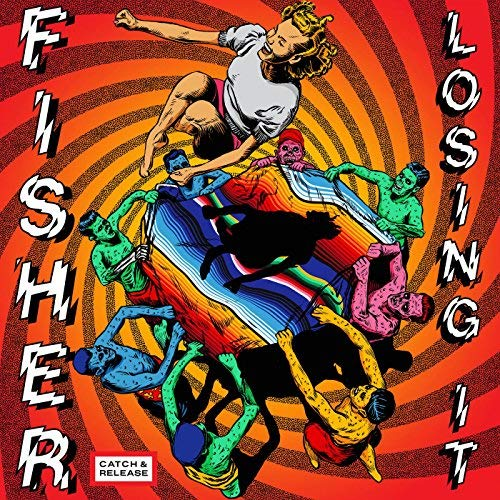 FISHER - Losing It (Catch & Release/Import)