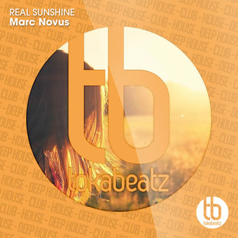MARC NOVUS - Real Sunshine (Toka Beatz/Believe)