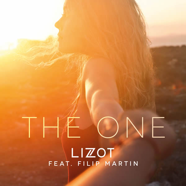 LIZOT FEAT. FILIP MARTIN - The One (Nitron/Sony)