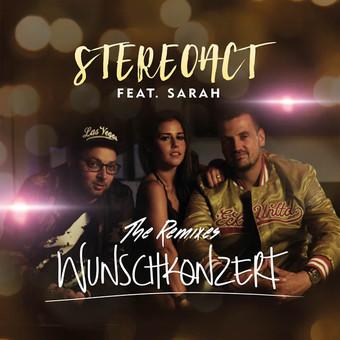 STEREOACT FEAT. SARAH - Wunschkonzert (Ariola/Sony)