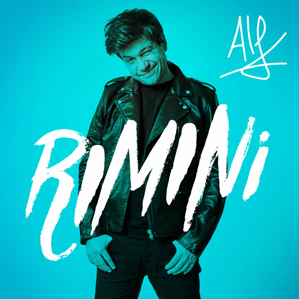 ALF - Rimini (Electrola/Universal/UV)