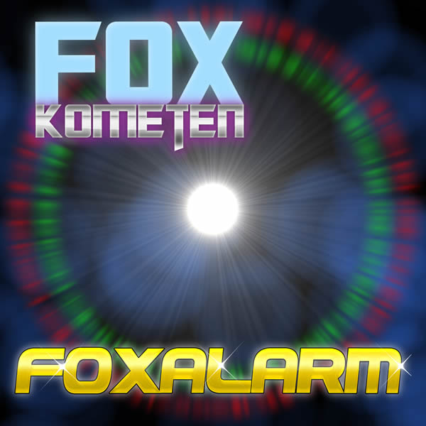 FOXKOMETEN - Foxalarm (Fiesta/KNM)