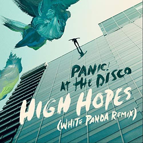 PANIC! AT THE DISCO - High Hopes (DCD2)