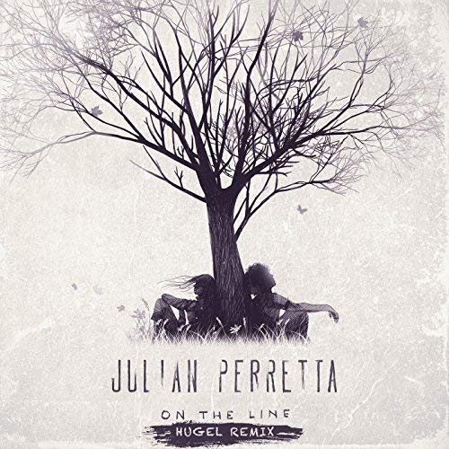JULIAN PERRETTA - On The Line (Hugel Remix) (B1/Sony)