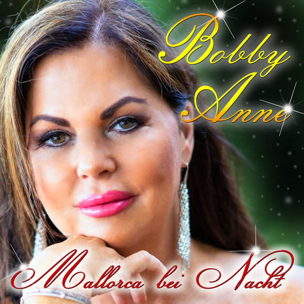 BOBBY ANNE - Mallorca Bei Nacht (Fiesta/KNM)