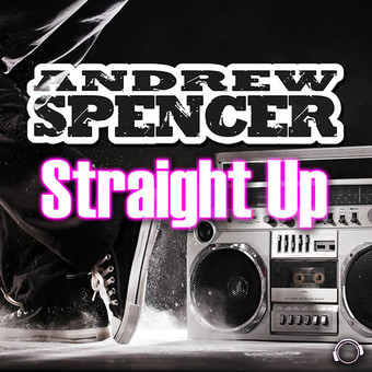 ANDREW SPENCER - Straight Up (Mental Madness/KNM)