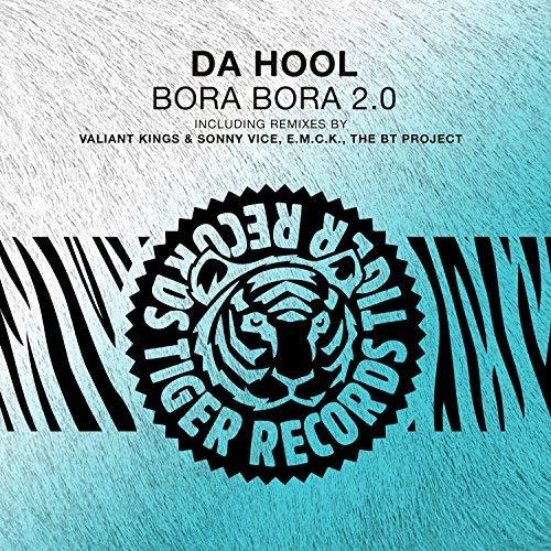DA HOOL - Bora Bora 2.0  (Tiger/Kontor/KNM)