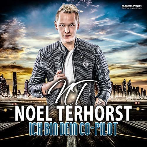 NOEL TERHORST - Ich Bin Dein Co-Pilot (Megamix)