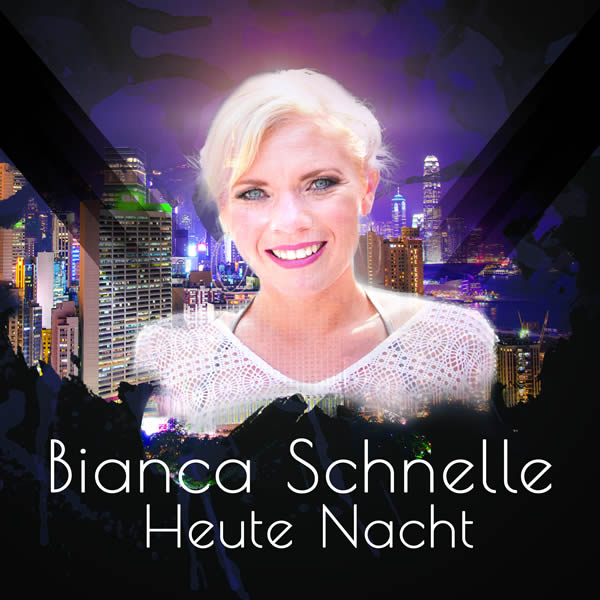 BIANCA SCHNELLE - Heute Nacht (Fiesta/KNM)